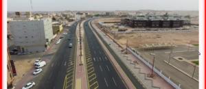 قطاع مشاريع البنية التحتية